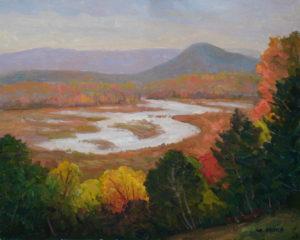 Lenox Marsh